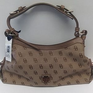Brand new authentic Donney&Bourke purse